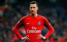 Hämta bilder Julian Draxler, fotbollsspelare, PSG, fotboll, Ligue 1, Paris Saint-Germain, fotboll stjärnor
