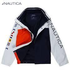 nautica jacket men - Αναζήτηση Google