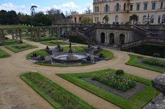 Osborne House - Andromeda Fountain Lower Terrace 2 | Flickr - Photo Sharing!