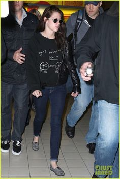 """The style """"Kristen Stewart: in Paris at the Charles de Gaulle International Airport"""" has been viewed 171 times. Cheap Toms Shoes, Toms Shoes Outlet, Kristen Stewart, Toms Classic, Cute Summer Outfits, Womens Toms, Daily Look, Me Too Shoes, Tom Shoes"""