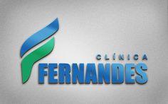 Logotipo-clinicafernandes-criacao-de-logotipo