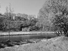 Nem egy ötven évvel ezelőtti Jiří Menzel film, hanem igaz történet a XXI. század elején, Český Krumlovból, pontosabban a szomszéd faluból, 2017. májusából.  Előzmény: életemben először (már-már rituálisan) megfürödtem a híres Moldva folyóban, majd uzsonna után elindultam vécét keresni, innen:    Meg…