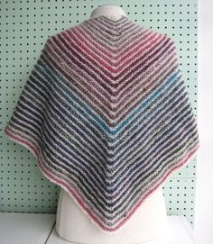 knitomatic's mohair prism