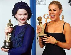 Anna Paquin actor Oscar winner for Best Supporting Actress and True Blood TV actor