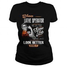 LATHE OPERATOR