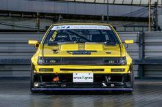 Corolla Ae86, Toyota Corolla, Tuner Cars, Jdm Cars, Audi 1, Toyota 86, Yellow Car, Car Pictures, Car Pics
