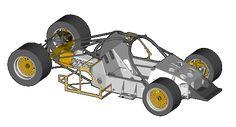 Porsche Tools and Parts Go Kart Frame, Go Kart Plans, Racing Car Design, Trophy Truck, Sand Rail, Futuristic Cars, Unique Cars, Kit Cars, Peugeot 205