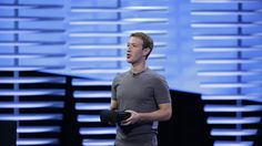 Did Facebook bury conservative news? Ex-staffers say yes.