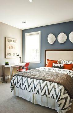Southwestern Bedroom Designs