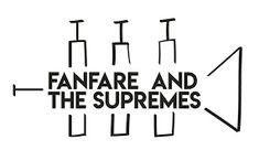 """Résultat de recherche d'images pour """"logo fanfare"""" Logos, Images, Math Equations, Searching, Logo"""