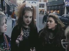 Irish goths (1989)