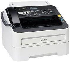 Brother Brand New Fax 2840 High-speed Laser Machine Black Printers Lab Equipment, Photo Equipment, Printer Scanner, Laser Printer, Black And White Printer, Black White, Telephone Line, Printer Types, Paper Tray