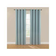 Blackout Grommet Curtain Panel | Joss & Main