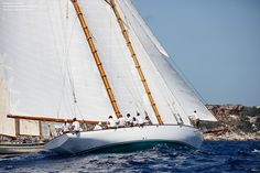 Vela Clasica Menorca - Trofeo Panerai