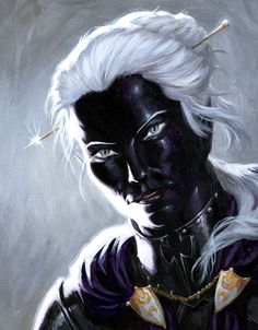 Lord Kyriana by RalphHorsley.deviantart.com on @deviantART
