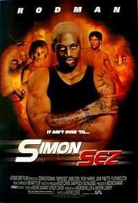Simon Sez (1999) Hindi Dual Audio 300mb Download WEB-DL