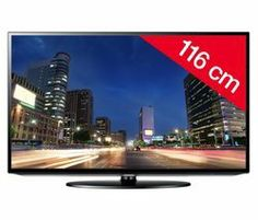 Samsung UE46EH5000 46-inch Widescreen Full HD 1080p LED TV with Freeview (Old model) by Samsung, http://www.amazon.co.uk/dp/B007JURHG4/ref=cm_sw_r_pi_dp_Eyrwtb1HR22AW