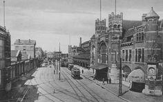 Stationsplein (1915)