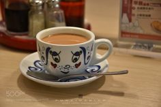 Milk Tea by ipearena from http://500px.com/photo/202289835 - Nikon D750 with Nikkor AF-S 28-300mm f3.5-5.6G ED VR. More on dokonow.com.