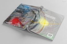 Abstract book cover #design #bookCover