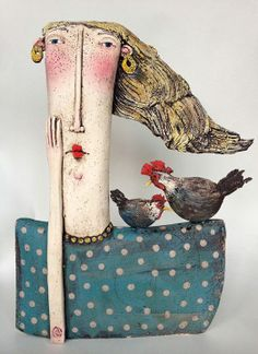 Sarah Saunders *Sarah Saunders Ceramics