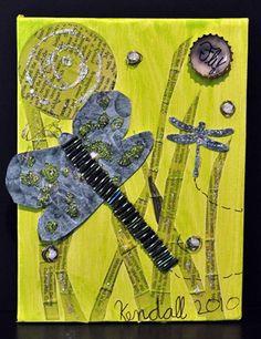 Artsonia Art Museum :: Artwork by Kendall801