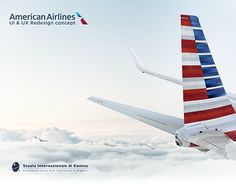 """Check out new work on my @Behance portfolio: """"American Airlines Redesign Concept // UI & UX Project"""" http://be.net/gallery/48664871/American-Airlines-Redesign-Concept-UI-UX-Project"""