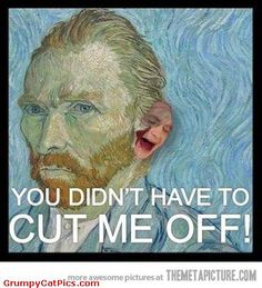 Art History And Songs Gone Wrong Funny Picture | Really Funny Meme ...