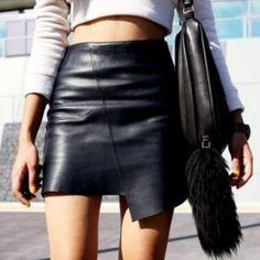 Metallic Brocade Peplum Skirt #partyperfect | { clothing ...