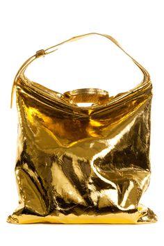 The golden designer has designed stunning bag for S2013- 3.1 Philip Lim
