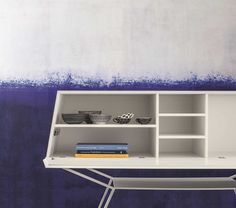 Spring sideboard by Gino Carollo for Bonaldo  #spring #bonaldo