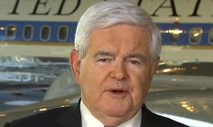 'Where is the FBI?' Gingrich points out O'Keefe video is serious, deliberate willful effort to intimidate voters