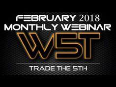 The Wave5trade February 2018 Monthly Webinar for Elliott Wave Indicator