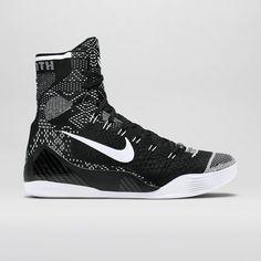 Kobe 9 Elite BHM Men's Basketball Shoe. Nike Store UK #basketballshoes #basketballgear