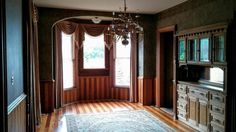 1869 Italianate – Ridgway, PA (National Register) – $158,000