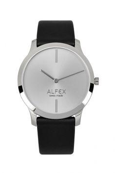 ebba3d1791b 5729.005 - Alfex dames horloge