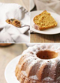 recept pompoencake
