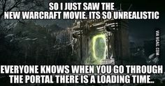 About the new Warcraft movie - FunSubstance Warcraft Film, Warcraft Funny, Warcraft Art, Geek Culture, Best Funny Pictures, Funny Images, Wow Meme, World Of Warcraft Game, Dark Tide