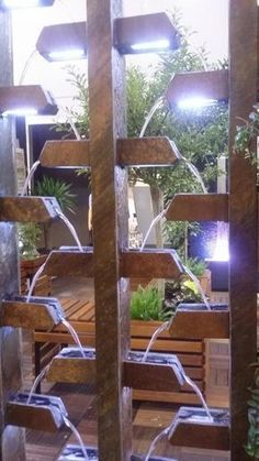 Backyard Waterfall Diy Water Walls 38 Best Ideas Best Picture For diy garden landscaping ideas For Y