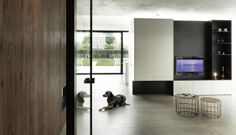 Interieur - meubels op maat Brugge - Oostende | Diapal Jabbeke, West-Vlaanderen