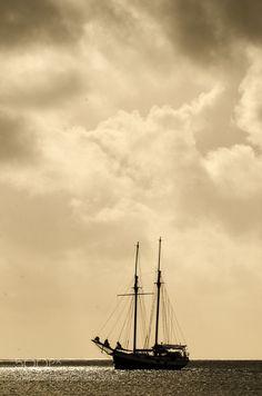 Popular on 500px : Sail Away by kurzsebastian