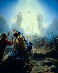 #transfiguracao