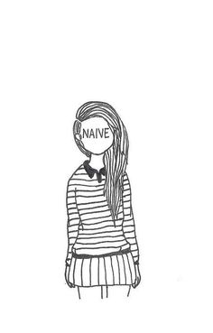 The Kooks (naive) // this song is killing me tonight Illustrations, Illustration Art, Depression Drawing, City And Colour, Alone Girl, Sad Drawings, The Kooks, Vampire Weekend, Love Band