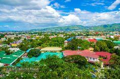 Mountain View by Raul Sanchez