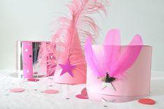 Majorette Party Hats