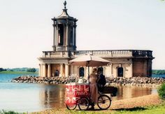 Classic tricycle hire, catering for your special event!