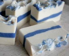 The Soap Bar: Layers Upon Layers