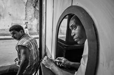 Street photography - Gabi ben Avraham