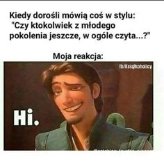 Polish Memes, Forever Book, Very Funny Memes, Christian Girls, Everything And Nothing, Best Memes, Fangirl, Haha, Jokes