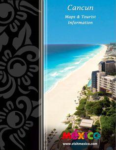 Discover Cancún / Descubre Cancún. Download the complete guide here: http://arduinna.com.mx/pdf/cun_en.pdf Descarga la guía completa aquí: http://arduinna.com.mx/es/cun_es.html